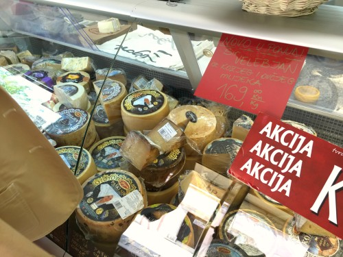 Zadar_Cheese_Counter